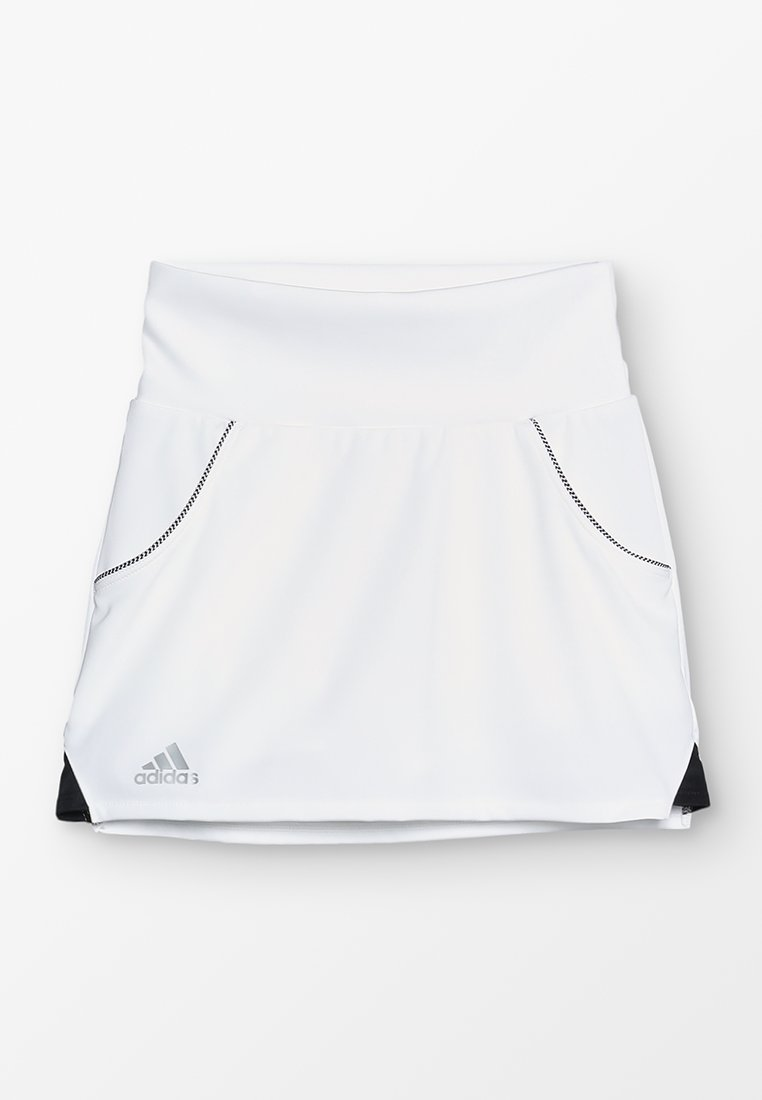 adidas Performance - Rokken - white
