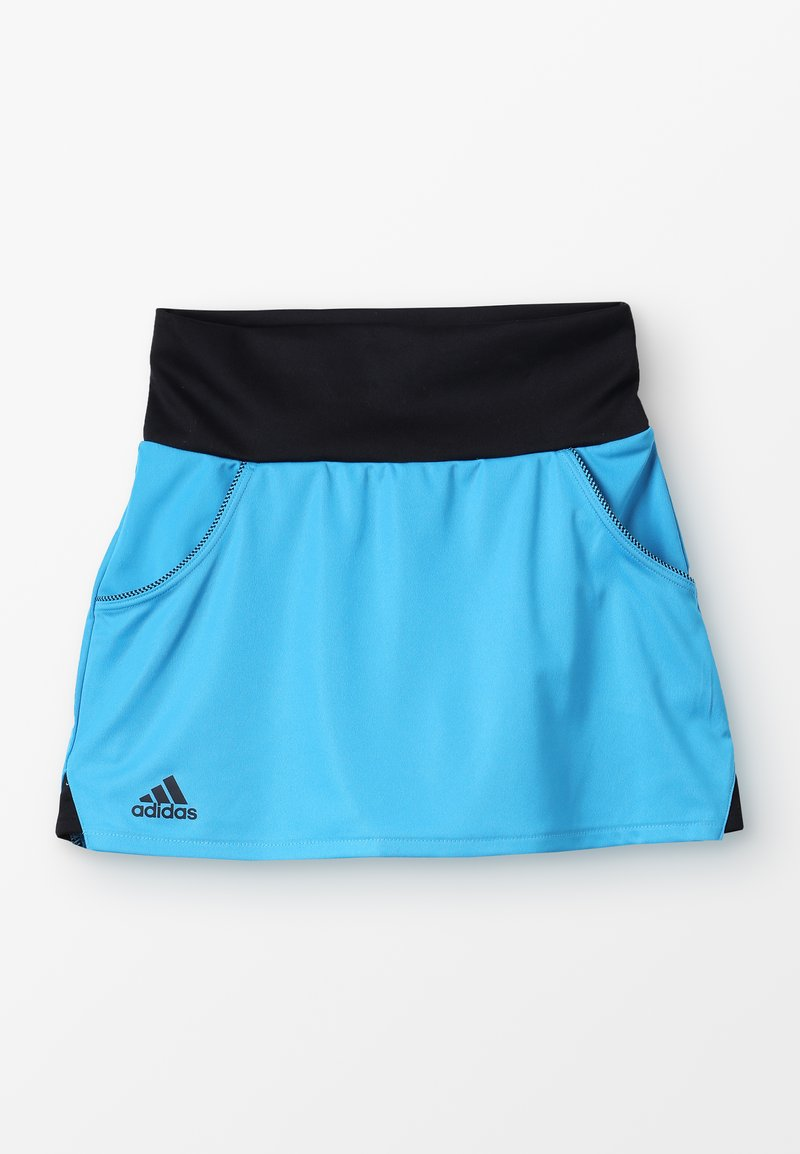 adidas Performance - CLUB SKIRT - Rokken - light blue