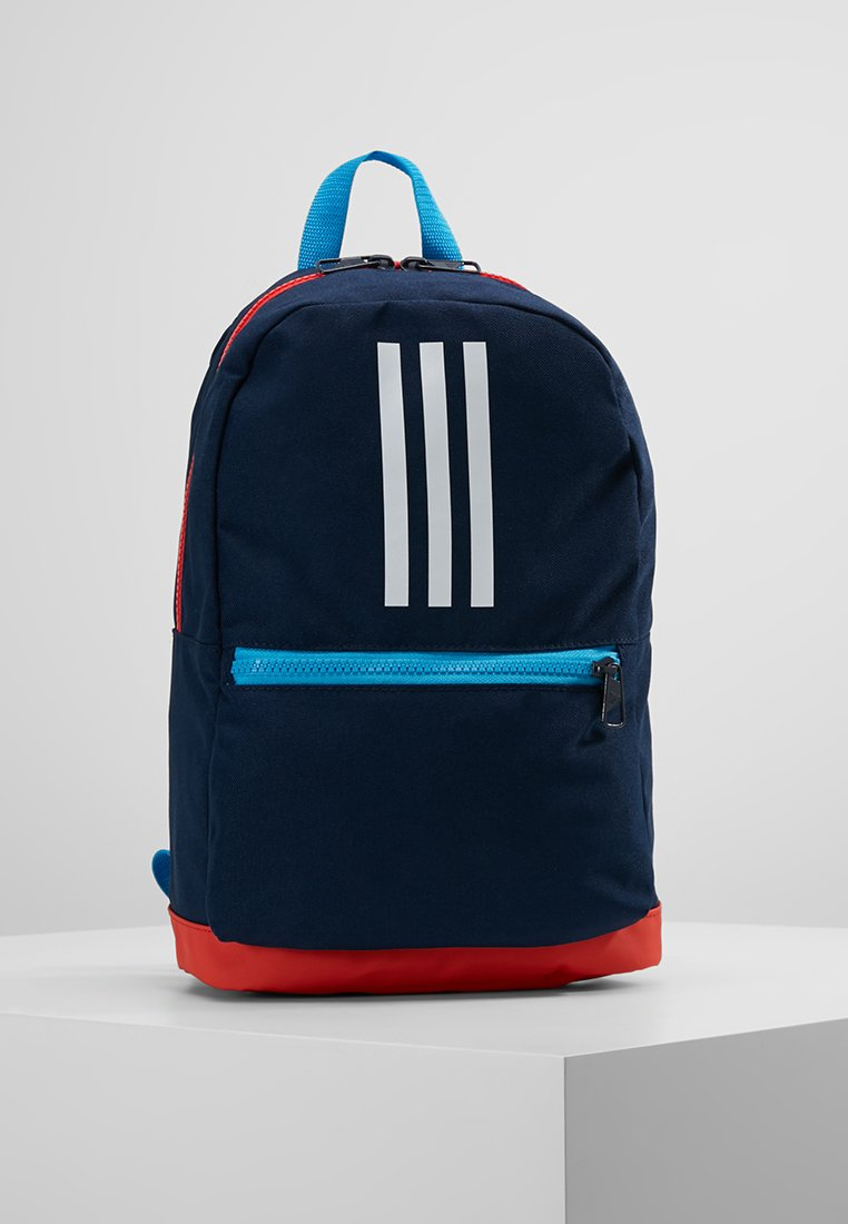 adidas Performance - Rugzak - collegiate navy/ active red/white