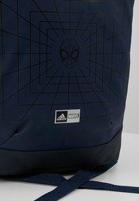adidas Performance - SPIDERMAN - Zaino - dark blue - 6