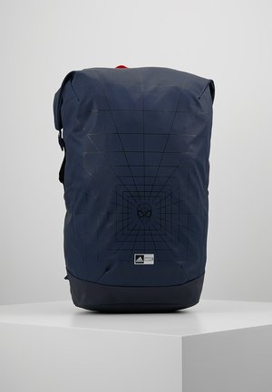 SPIDERMAN - Zaino - dark blue