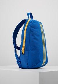 adidas Performance - Zaino - blue/active gold - 4
