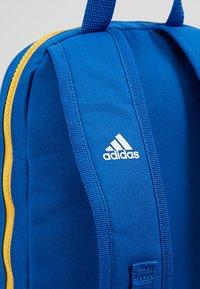 adidas Performance - Zaino - blue/active gold - 2