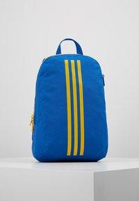 adidas Performance - Zaino - blue/active gold - 0