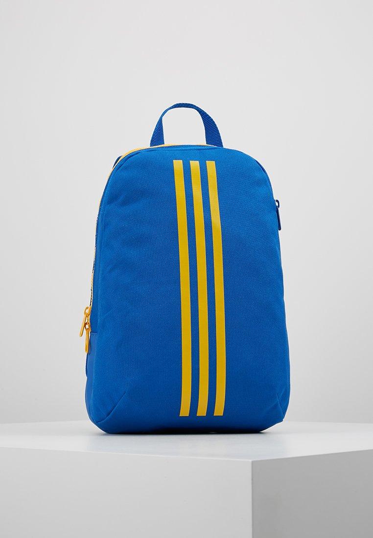 adidas Performance - Zaino - blue/active gold