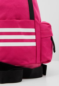 adidas Performance - Rucksack - real magenta/white - 6