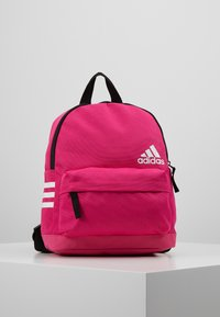 adidas Performance - Rucksack - real magenta/white - 0