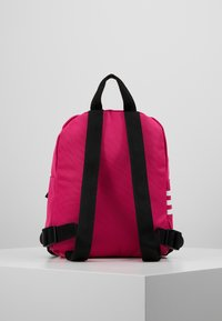 adidas Performance - Rucksack - real magenta/white - 3