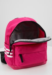 adidas Performance - Rucksack - real magenta/white - 5