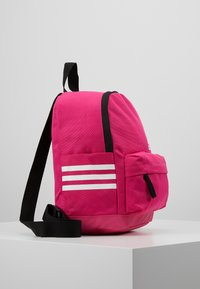 adidas Performance - Rucksack - real magenta/white - 4