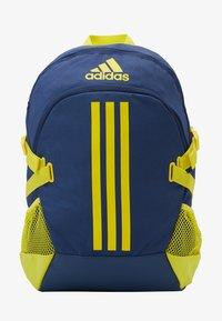 adidas Performance - POWER  - Plecak - blue - 1