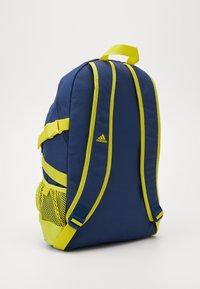 adidas Performance - POWER  - Plecak - blue - 3