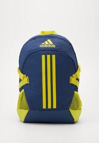 adidas Performance - POWER  - Plecak - blue - 0