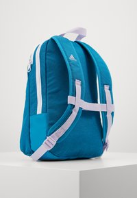 adidas Performance - FROZEN - Zaino - bold aqua/tech indigo/white - 3