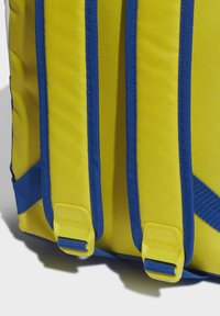 adidas Performance - CLASSIC BACKPACK - Rugzak - blue - 4
