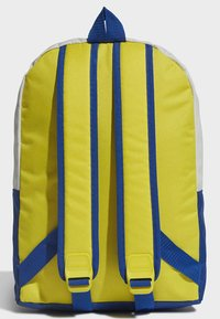 adidas Performance - CLASSIC BACKPACK - Rugzak - blue - 1