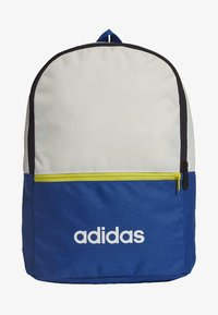 adidas Performance - CLASSIC BACKPACK - Rugzak - blue - 0