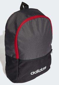 adidas Performance - CLASSIC BACKPACK - Retkeilyreppu - black - 2