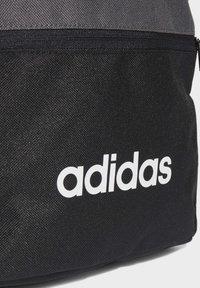 adidas Performance - CLASSIC BACKPACK - Retkeilyreppu - black - 4