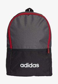 adidas Performance - CLASSIC BACKPACK - Retkeilyreppu - black - 0