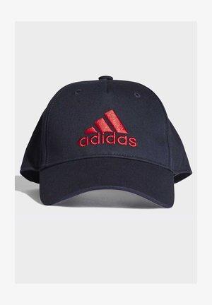 GRAPHIC CAP - Cap - blue
