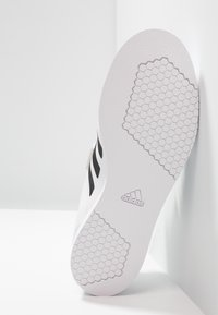 adidas Performance - POWER PERFECT 3 SHOES - Zapatillas de entrenamiento - footwear white/core black - 4