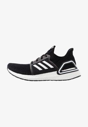 ULTRABOOST 19 - Neutrální běžecké boty - core black/grey five