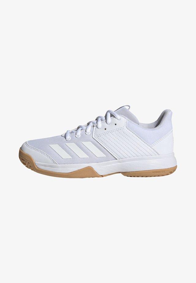 LIGRA 6 YOUTH - Trainings-/Fitnessschuh - white