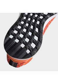 adidas Performance - RAPIDARUN SHOES - Neutral running shoes - orange - 8