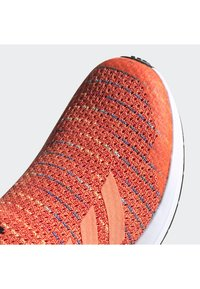 adidas Performance - RAPIDARUN SHOES - Neutral running shoes - orange - 6