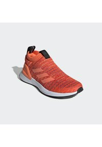 adidas Performance - RAPIDARUN SHOES - Neutral running shoes - orange - 4