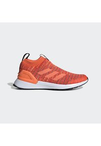 adidas Performance - RAPIDARUN SHOES - Neutral running shoes - orange - 9