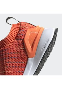 adidas Performance - RAPIDARUN SHOES - Neutral running shoes - orange - 7