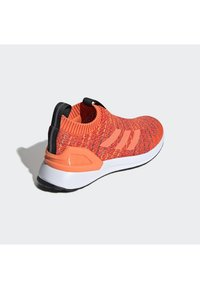 adidas Performance - RAPIDARUN SHOES - Neutral running shoes - orange - 3