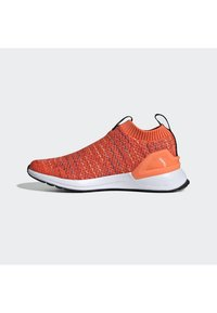 adidas Performance - RAPIDARUN SHOES - Neutral running shoes - orange - 2