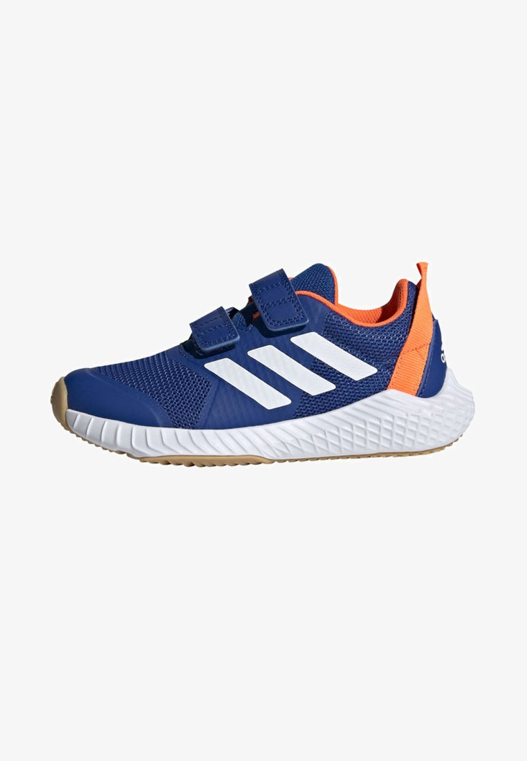 adidas Performance - FORTAGYM SHOES - Sports shoes - blue