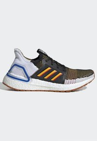 adidas Performance - ULTRABOOST 19 SHOES - Hardloopschoenen neutraal - black - 9