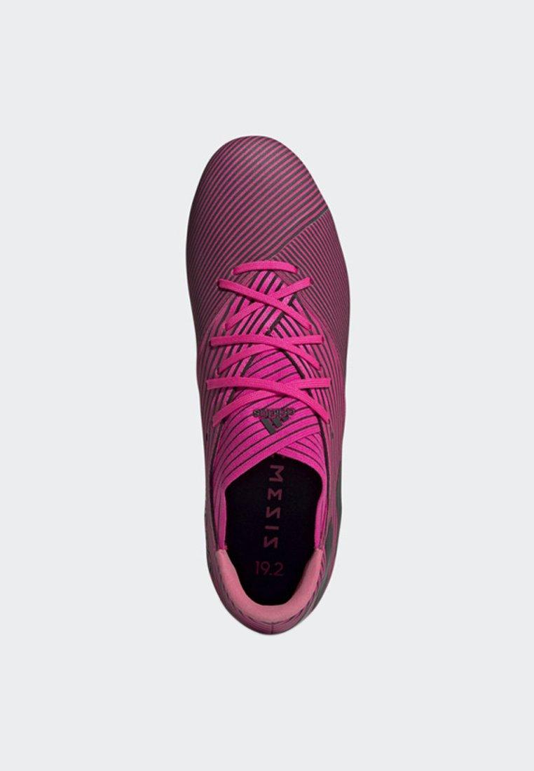 Adidas 19 De Nemeziz BootsChaussures À Performance 2 ground Foot Pink Multi Lamelles A453LcjSRq