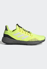 adidas Performance - PULSEBOOST HD WINTER SHOES - Joggesko - yellow - 6