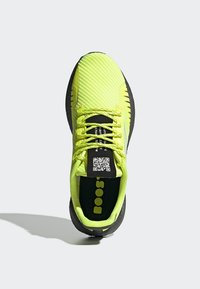 adidas Performance - PULSEBOOST HD WINTER SHOES - Joggesko - yellow - 2