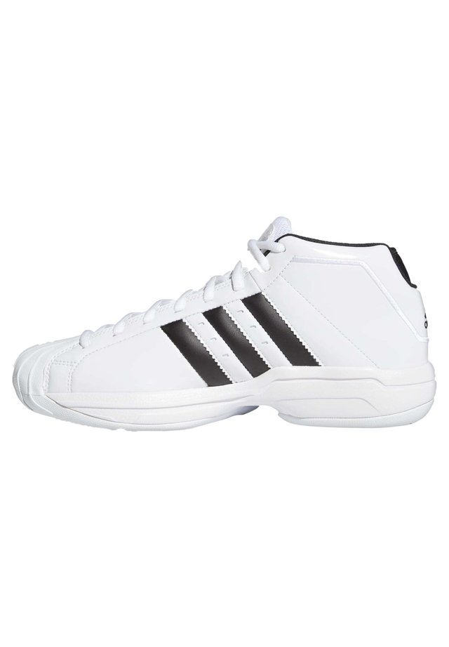 PRO MODEL 2G SHOES - Basketbalschoenen - white
