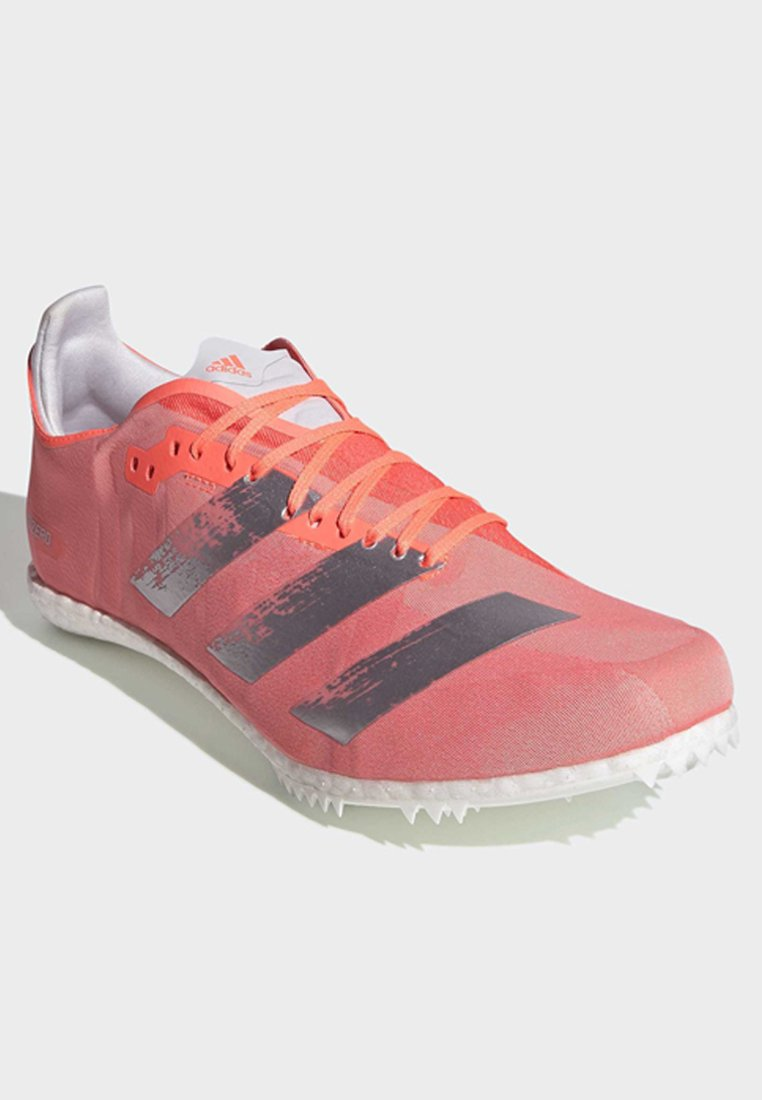 Adidas Performance Adizero Avanti Spikes - Knotter Signal Coral