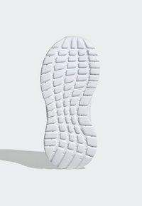 adidas Performance - TENSOR SHOES - Obuwie do biegania Stabilność - black - 4