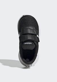 adidas Performance - TENSOR SHOES - Obuwie do biegania Stabilność - black - 1