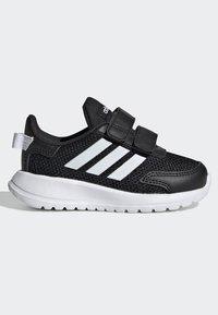 adidas Performance - TENSOR SHOES - Obuwie do biegania Stabilność - black - 5