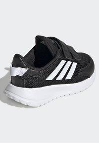 adidas Performance - TENSOR SHOES - Obuwie do biegania Stabilność - black - 3