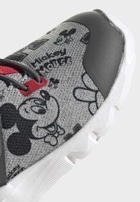 adidas Performance - RAPIDAFLEX MICKEY SHOES - Chaussures de running neutres - grey - 5