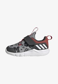 adidas Performance - RAPIDAFLEX MICKEY SHOES - Chaussures de running neutres - grey - 0