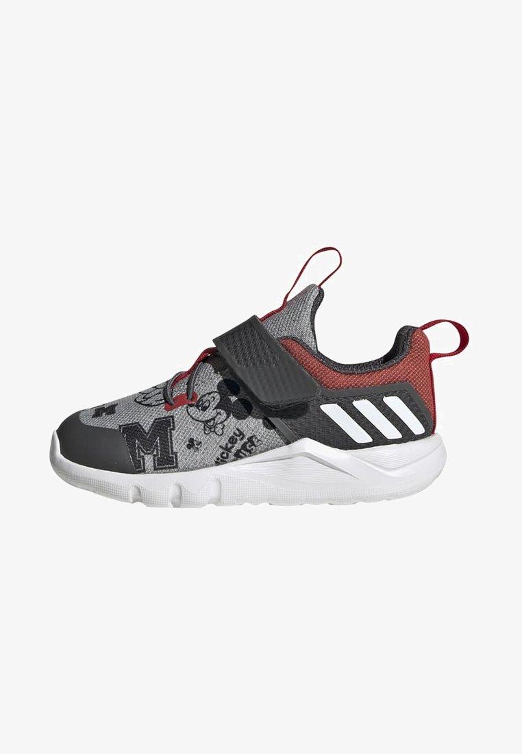 adidas Performance - RAPIDAFLEX MICKEY SHOES - Chaussures de running neutres - grey