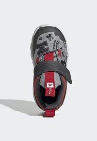 adidas Performance - RAPIDAFLEX MICKEY SHOES - Chaussures de running neutres - grey - 1